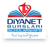 Diyanet Scholarships Logo