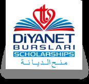 Diyanet Scholarships Logo